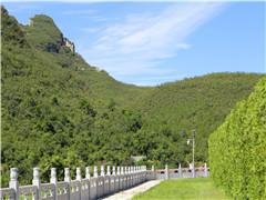北京市昌平兴寿镇九里渠公墓