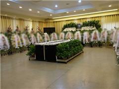 家中老人去世,谁知道现在的殡葬一条龙服务怎么样?