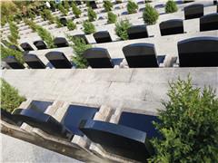 北京大兴区今年底前完成全部1.5万个散坟治理