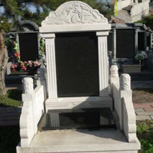 标准墓区煜坤碑