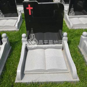 基督教徒立碑