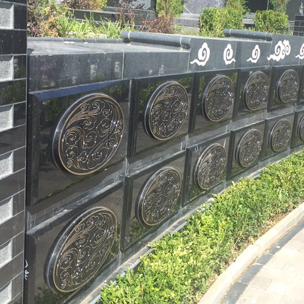 天寿念慈园壁葬